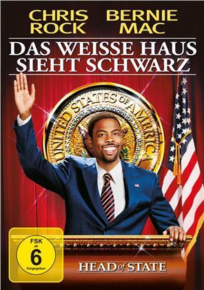 Das weisse Haus sieht schwarz (2003)