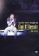 D'Alessio Gigi - Buona Vita - Il meglio di