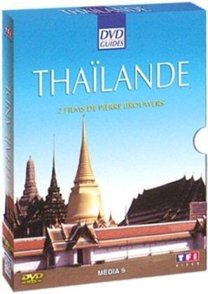 Thaïlande - Thailande + Bangkok (DVD Guides, Deluxe Edition, 2 DVDs)