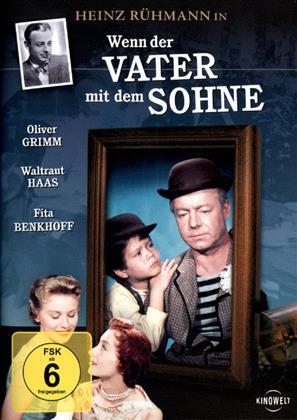 Wenn der Vater mit dem Sohne (1955)