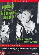 Night of the living dead - (Tartan Collection) (1968)