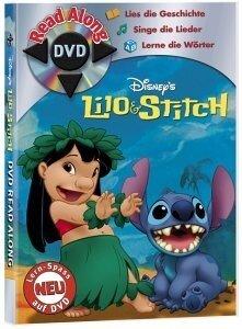 Lilo & Stitch - Read-along (2002)