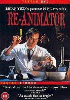 Re-Animator - (Tartan Collection) (1985)