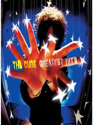 The Cure - Greatest hits (DVD + 2 CDs)