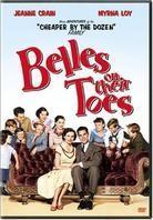 Belles on their toes (1952)