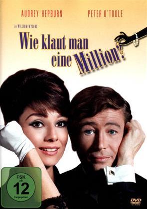 Wie klaut man eine Million? (1966)