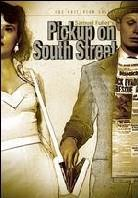 Pickup on south street (1953) (n/b, Criterion Collection)