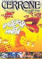 Cerrone - Hysteria Party Live à l'Olympia (DVD + CD)