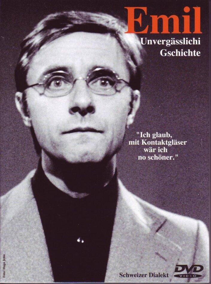 Emil - Unvergässlichi Gschichte