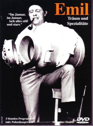 Emil - Träum und Spezialitäte
