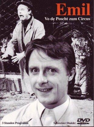 Emil - Vo de Poscht zum Circus