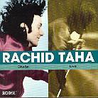Rachid Taha - Diwan Live (2 CDs)