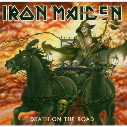 Iron Maiden - Death On The Road - Live (2 CDs)