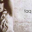 Faq - Is Pornography Art?