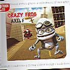 Crazy Frog - Axel F - 2 Track