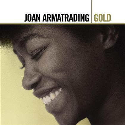 Joan Armatrading - Gold (Versione Rimasterizzata, 2 CD)