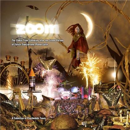 Zoom (Ch) - Psychedelic 7 Trance