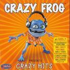 Crazy Frog - Crazy Hits