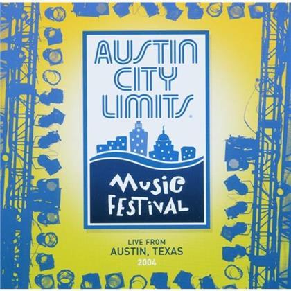 Austin City Limits Festival - 2004