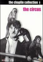 The circus (1928) (s/w, 2 DVDs)