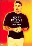 Rollins Henry - Live at Luna Park