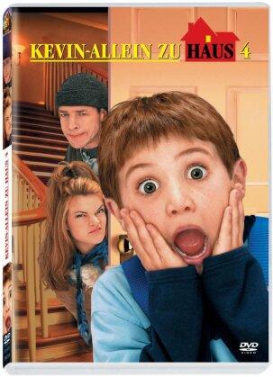 Kevin allein zu Haus 4 - Home Alone 4