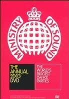 Ministry Of Sound - Annual 2003