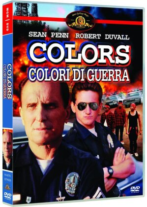 Colors - Colori di guerra (1988)