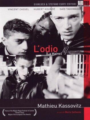 L'odio (1995)