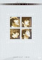 The Beatles - A hard day's night (Box, 2 DVDs)