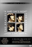The Beatles - A hard day's night (Special Edition, 2 DVDs)