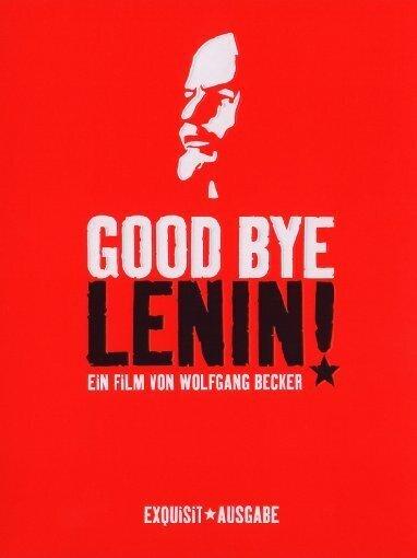 Good Bye Lenin! (2003) (Deluxe Edition, 3 DVDs)