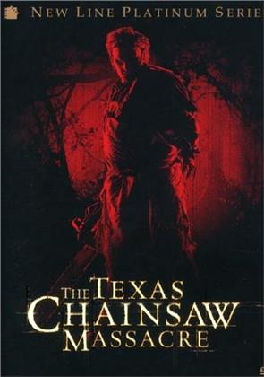 The Texas chainsaw massacre (2003) (Collector's Edition, 2 DVDs)