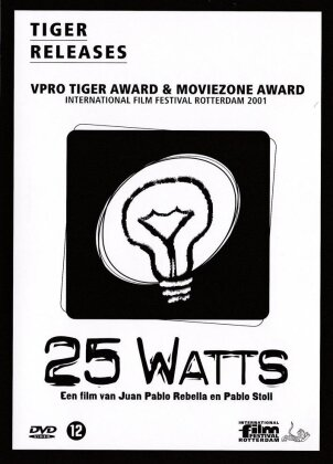 25 Watts (2001) (Trigon-Film)