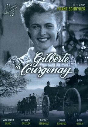 Gilberte de Courgenay (n/b)