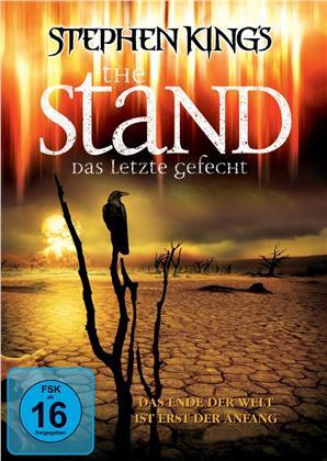 The Stand - Das letzte Gefecht - (Stephen King) (1994) (2 DVDs)