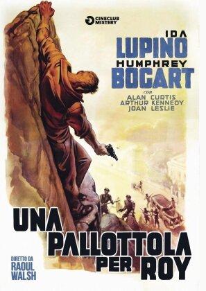 Una Pallottola per Roy (1941) (Cineclub Mistery, s/w)