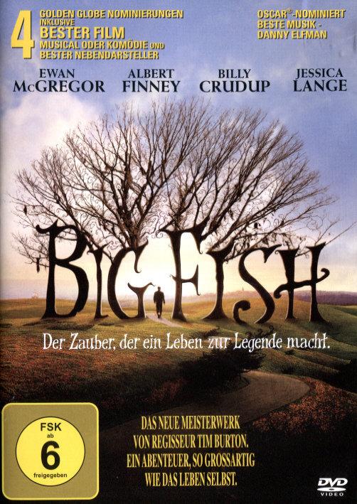Big fish (2003)