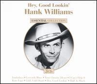 Hank Williams - Hey Good Looking (3 CD)