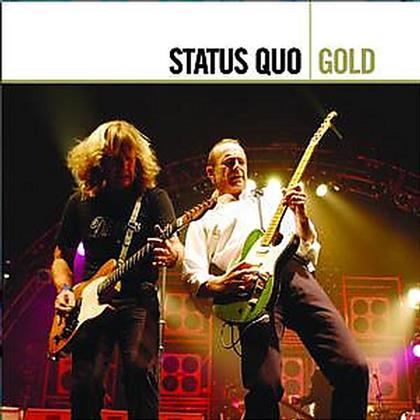 Status Quo - Gold (2 CDs)