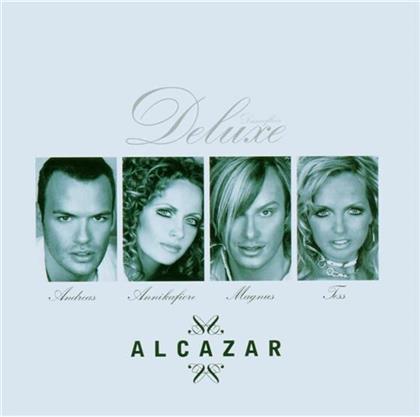Alcazar - Dancefloor Deluxe