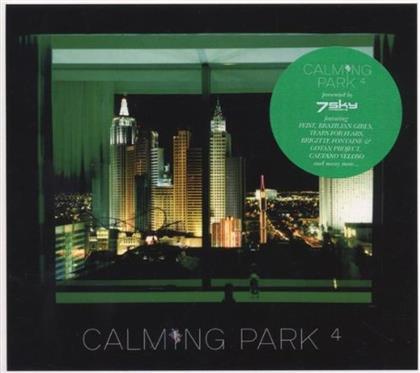 Calming Park - Various 4