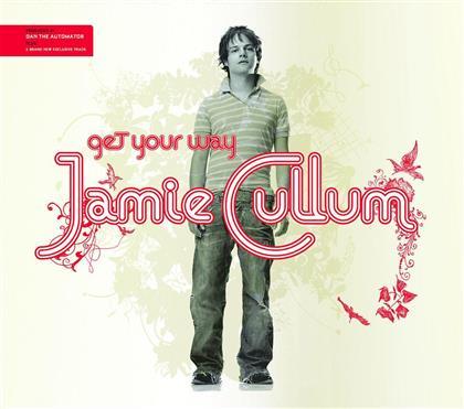 Jamie Cullum - Get Your Way