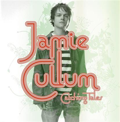 Jamie Cullum - Catching Tales (Limited Edition, 2 CDs)