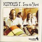 Kiddus I - Inna De Yard (CD + DVD)