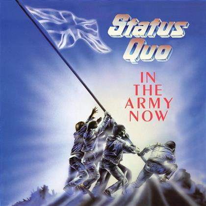 Status Quo - In The Army Now (Remastered)