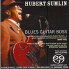 Hubert Sumlin - Blues Guitar Boss (Hybrid SACD)