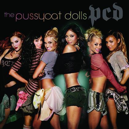 The Pussycat Dolls - PCD