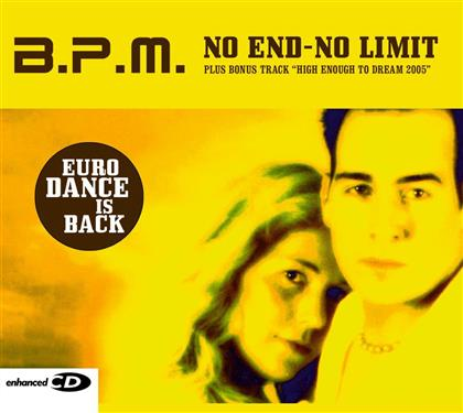 Bpm - No End-No Limit