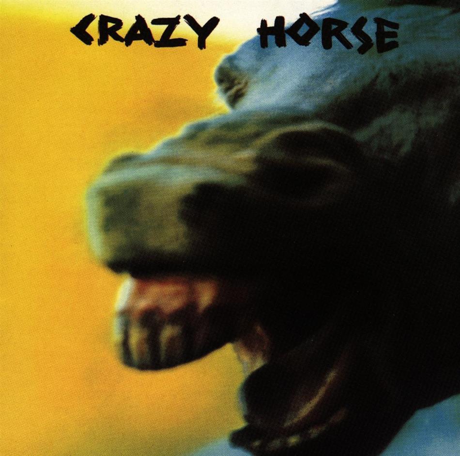 Crazy Horse - ---